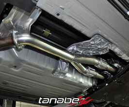 Tanabe Front Down Pipe