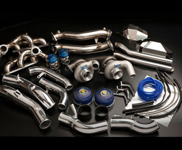 GReddy Turbo Upgrade Kit TD06-20G (with Open Waste Gate)