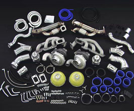 JUN Turbo Set-Up Kit