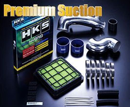 HKS Premium Suction  (can be used with Racing Suction Kit)