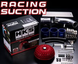HKS Racing Suction Kit and Premium Suction Piping