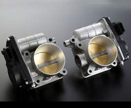 Mines High Flow Throttle Body System