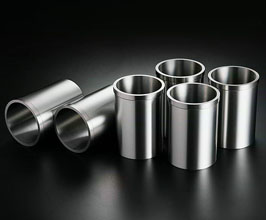 JUN Cylinder Liner Kit for 95.5mm to 96mm Bore (Cast Iron)