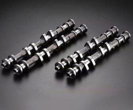 JUN Regular Series High-Lift Camshafts - Exhaust (272 Duration / 10.8 Lift)