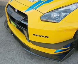 jun-auto-nissan-gtr-r35-aero-front-under
