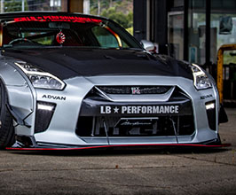 liberty-walk-nissan-gtr-r35-lb-2017-face