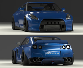 pancross-nissan-gtr-r35-pandem-wide-body
