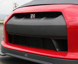 chargespeed-nissan-gtr-r35-front-grill-c