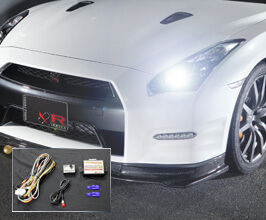 vertex-nissan-gtr-r35-headlight-controll