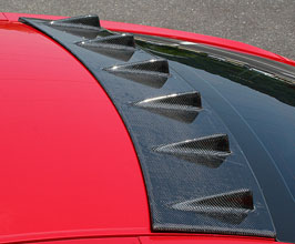 ChargeSpeed Roof Fin (FRP)
