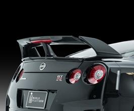 rowen-nissan-gtr-r35-world-platinum-rear