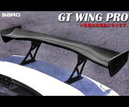 SARD GT Rear Wing Kit - PRO in 1710mm (Carbon Fiber) for Nissan GTR R35