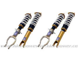 HKS HIPERMAX MAX IV SP Coil-Overs