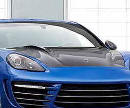 TopCar Design GTR Edition Front Hood Bonnet
