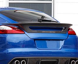 TopCar Design GTR Edition Rear Spoiler