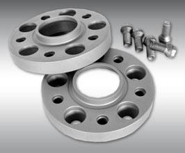 SPOFEC Aluminum Spacers - 15mm