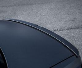 SPOFEC Aero Rear Trunk Spoiler (Carbon Fiber)