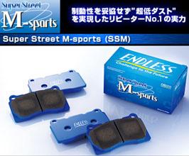 Brake Pads for Infiniti Q50