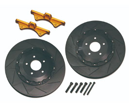 Brake Rotors for Nissan Fairlady Z34
