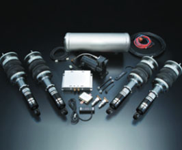 Suspension for Lexus LS 5