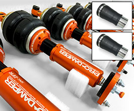 Suspension for Lexus IS-C 2