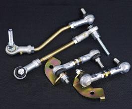 Suspension for Mercedes CL-Class C216