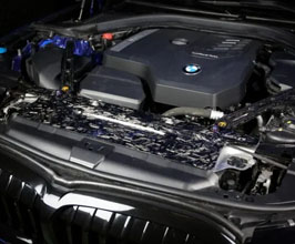 Bracing for BMW 3-Series G