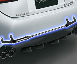 Bracing for Lexus RC 1