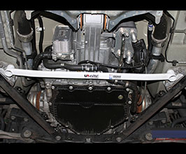 Bracing for Porsche 911 991