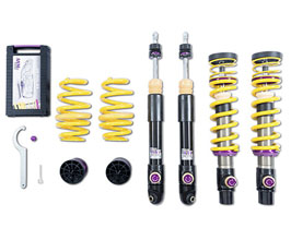 Suspension for Mercedes C-Class W205