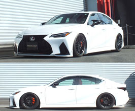 Suspension for Lexus IS 3 Late