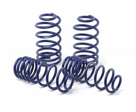 Springs for Tesla Model S