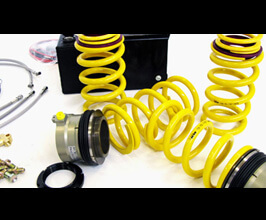 Springs for Ferrari 458