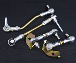 Suspension for Mercedes S-Class W222