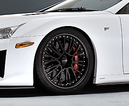 Wheels for Lexus LFA 1