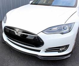APR Performance Front Lip Spoiler (Carbon Fiber)