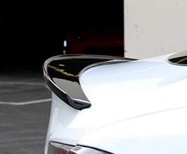 APR Performance Rear Trunk Spoiler (Carbon Fiber)