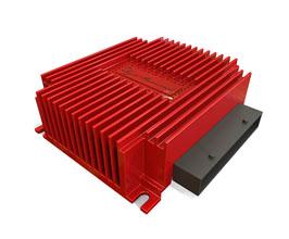 Light Harmonic Premium Amplifier