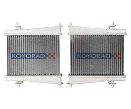 KOYORAD Racing Radiator (Aluminum)