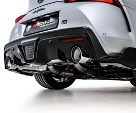 REMUS Sport Axle-Back Exhaust System