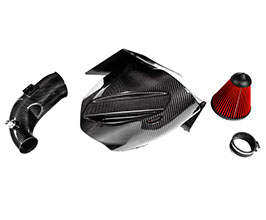 Eventuri Air Intake System (Carbon Fiber)