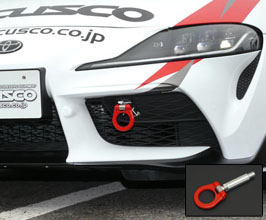Cusco Front Tow Hook