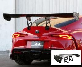 APR Performance GTC-300 Rear Wing - 1700mm (Carbon Fiber)
