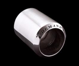 T-Demand TDM Muffler Cutter Exhaust Tip (Stainless)