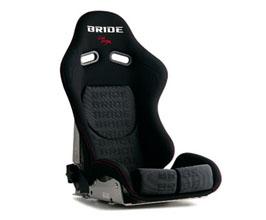 Bride STRADIA II Low Max Reclining Seat (Black Logo)