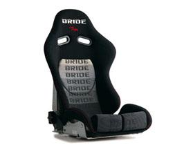 Bride STRADIA II Low Max Reclining Seat (Gradation Logo)