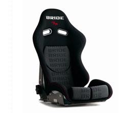 Bride STRADIA II SPORT Low Max Reclining Seat (Black Logo)