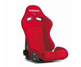 Bride STRADIA II SPORT Low Max Reclining Seat (Red Logo)