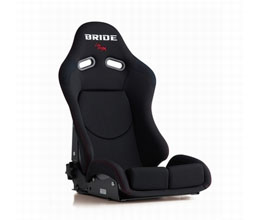 Bride STRADIA II type-XL Low Max Reclining Seat (Black)