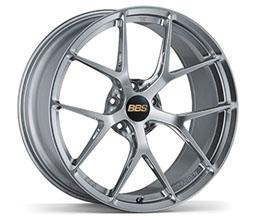 BBS FI-R Forged Aluminum 1-Piece Wheel